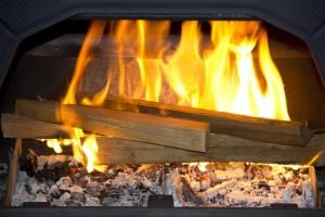 Vuur starten hoe met hout